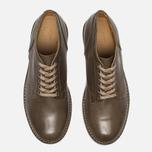 Ботинки Fracap G161 Scarpe Mid Grey/Gloxy White фото- 3