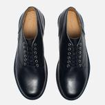 Ботинки Fracap G161 Scarpe Mid Navy/Gloxy White фото- 3