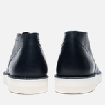 Ботинки Fracap G161 Scarpe Mid Navy/Gloxy White фото- 4