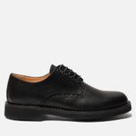 Ботинки Fracap G167 Nebraska Black/Bologna Black фото- 0