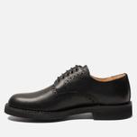 Ботинки Fracap G167 Nebraska Black/Bologna Black фото- 1