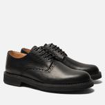 Ботинки Fracap G167 Nebraska Black/Bologna Black фото- 2