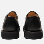 Ботинки Fracap G167 Nebraska Black/Bologna Black фото- 3