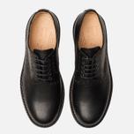 Ботинки Fracap G167 Nebraska Black/Bologna Black фото- 5
