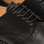 Ботинки Fracap G167 Nebraska Black/Bologna Black фото- 6