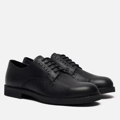 Мужские ботинки Fracap G167 Nebraska Black/Bologna Black