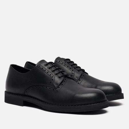 Ботинки Fracap G167 Nebraska Black/Bologna Black