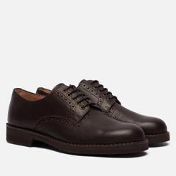 Мужские ботинки Fracap G167 Nebraska Moro/Bologna Brown
