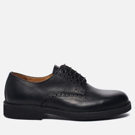 Ботинки Fracap G170 Leather Nebraska Black/Bologna Black