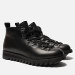 Ботинки Fracap M120 Nebraska Black/Ripple Black фото- 2