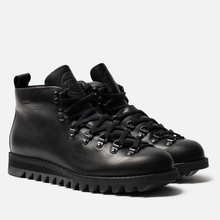Ботинки Fracap M120 Nebraska Black/Ripple Black фото- 0