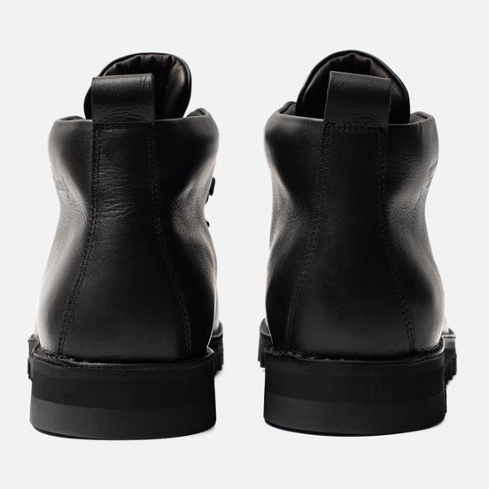 Ботинки Fracap M120 Nebraska Black/Ripple Black