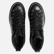 Ботинки Fracap M120 Nebraska Black/Ripple Black фото- 1