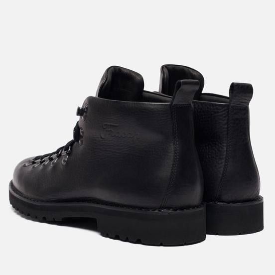 Ботинки Fracap M120 Nebraska Black/Roccia Black