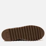 Ботинки Fracap M120 Nebraska Dark Brown/Ripple Ambra фото- 4