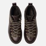 Ботинки Fracap M120 Nebraska Dark Brown/Ripple Ambra фото- 5