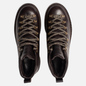 Ботинки Fracap M120 Nebraska Dark Brown/Ripple Ambra фото - 1