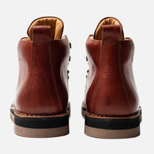 Ботинки Fracap M120 USA Scarponcino Arabian/Ripple Ambra фото- 2