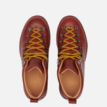 Ботинки Fracap M120 USA Scarponcino Arabian/Ripple Ambra фото- 1