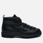 Fracap M120 USA Scarponcino Shoes Black photo- 0