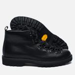 Ботинки Fracap M120 USA Scarponcino Black/Roccia Black фото- 1