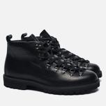 Fracap M120 USA Scarponcino Shoes Black photo- 2