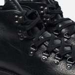 Ботинки Fracap M120 USA Scarponcino Black/Roccia Black фото- 5