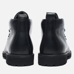 Fracap M120 USA Scarponcino Shoes Black photo- 4