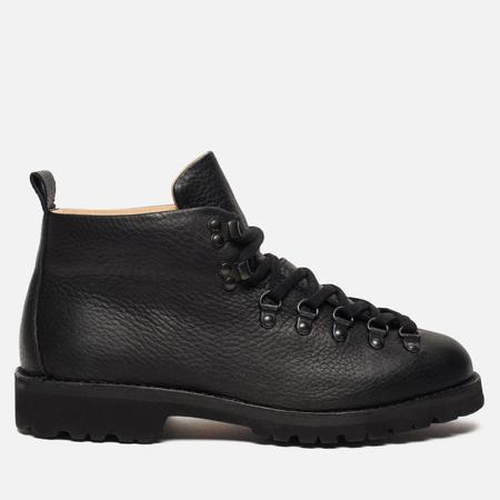 Мужские ботинки Fracap M120 Nebraska Black/Roccia Black