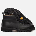 Мужские ботинки Fracap M120 Nebraska Black/Roccia Black фото- 1