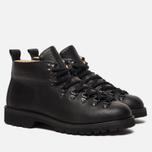 Ботинки Fracap M120 Nebraska Black/Roccia Black фото- 2