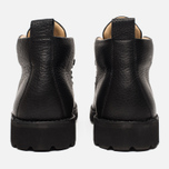 Мужские ботинки Fracap M120 Nebraska Black/Roccia Black фото- 3