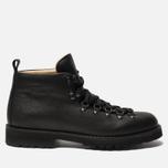 Ботинки Fracap M120 Nebraska Black/Roccia Black фото- 0