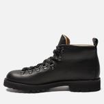 Ботинки Fracap M120 Nebraska Black/Roccia Black фото- 1