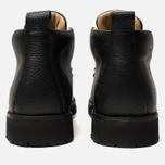 Ботинки Fracap M120 Nebraska Black/Roccia Black фото- 3