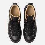 Ботинки Fracap M120 Nebraska Black/Roccia Black фото- 5