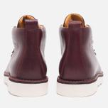 Ботинки Fracap M120 USA Scarponcino Burgundy фото- 3