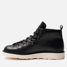 Ботинки Fracap M120 USA Scarponcino Cristy White/Black фото- 5