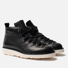 Ботинки Fracap M120 USA Scarponcino Cristy White/Black фото- 0