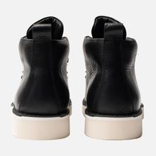 Ботинки Fracap M120 USA Scarponcino Cristy White/Black фото- 2
