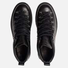 Ботинки Fracap M120 USA Scarponcino Cristy White/Black фото- 1
