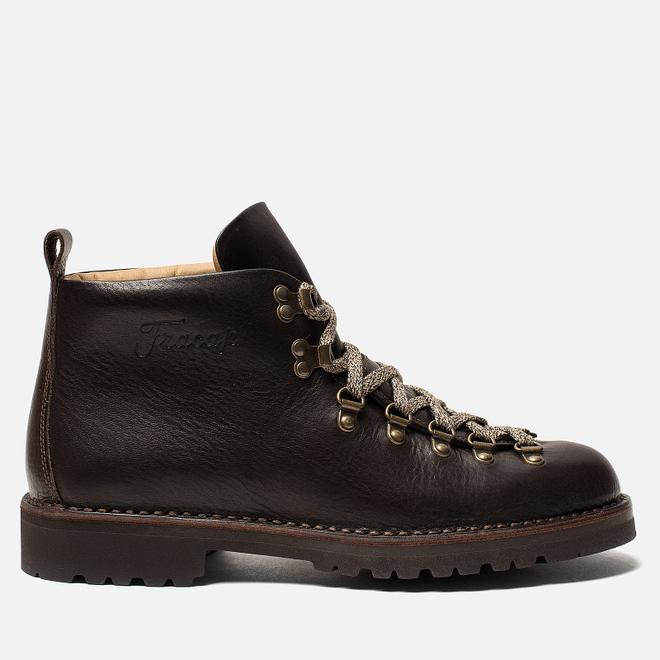Ботинки Fracap M120 Nebraska Dark Brown/Roccia Brown