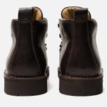 Ботинки Fracap M120 Nebraska Dark Brown/Roccia Brown фото- 3