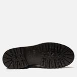 Ботинки Fracap M120 Nebraska Dark Brown/Roccia Brown фото- 4