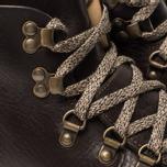 Ботинки Fracap M120 Nebraska Dark Brown/Roccia Brown фото- 6