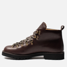 Ботинки Fracap M120 Nebraska Dark Brown/Roccia Brown фото- 5