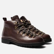 Ботинки Fracap M120 Nebraska Dark Brown/Roccia Brown фото- 0