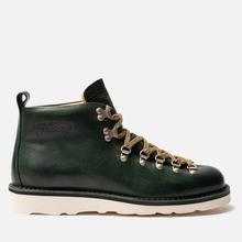 Ботинки Fracap M120 USA Scarponcino Forest/Cristy White фото- 3