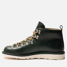 Ботинки Fracap M120 USA Scarponcino Forest/Cristy White фото- 5