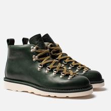 Ботинки Fracap M120 USA Scarponcino Forest/Cristy White фото- 0